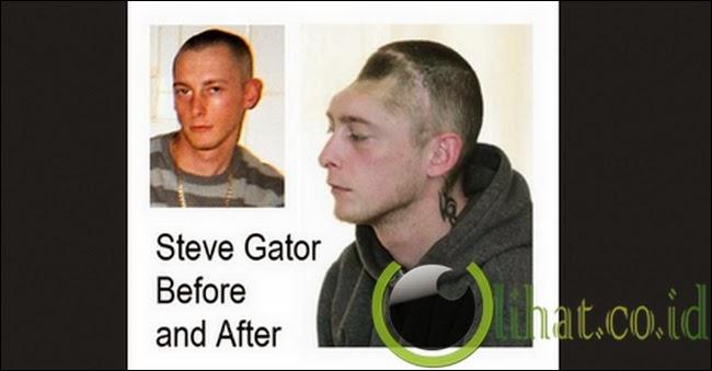 Steve Gator