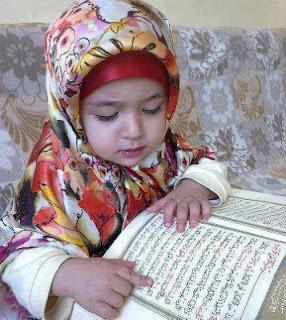 generasi penghafal Al Qur'an