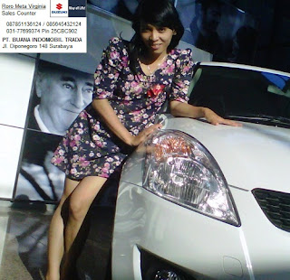Suzuki Ertiga AC Double Blower Surabaya Gresik Mojokerto Sidoarjo Jatim