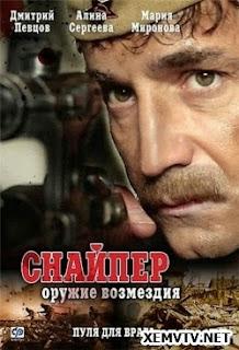 Phim Lính Bắn Tỉa Báo Thù-Phim Nga