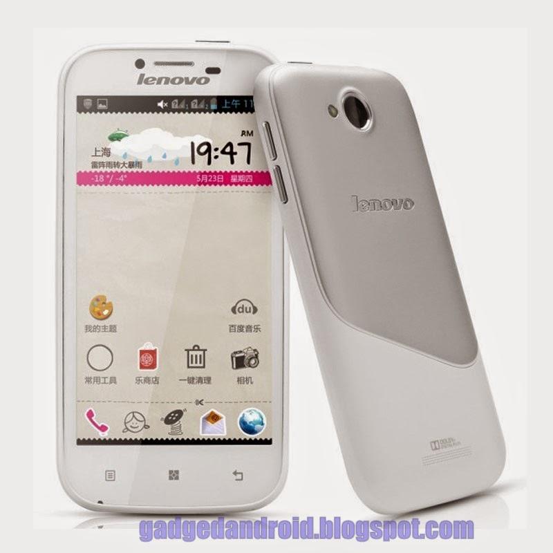 Cara Flash Ponsel Lenovo A706 V1.20 Mudah