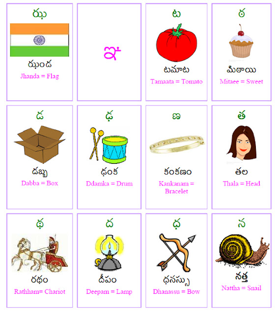 All Worksheets u00bb Telugu Aksharalu Worksheets - Printable ...