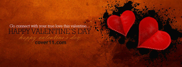 Valentine's Day Facebook Timeline Covers Photo