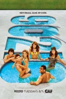 Beverly Hills 90210 (2008-2013) ταινιες online seires xrysoi greek subs