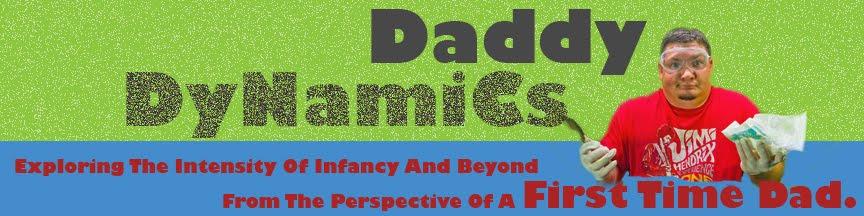 Daddy Dynamics