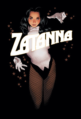 ZATA Cv15 solicitation The 72 Best Comic Book Covers of 2011