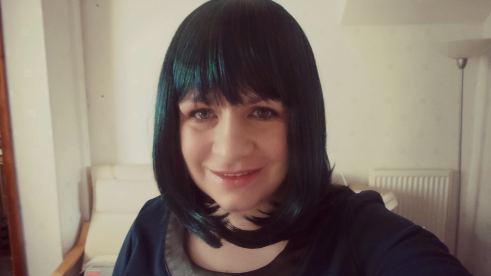 Jade wig