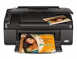 printer epson tx110