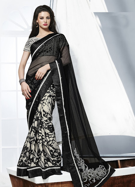 Styling Tips for Sarees