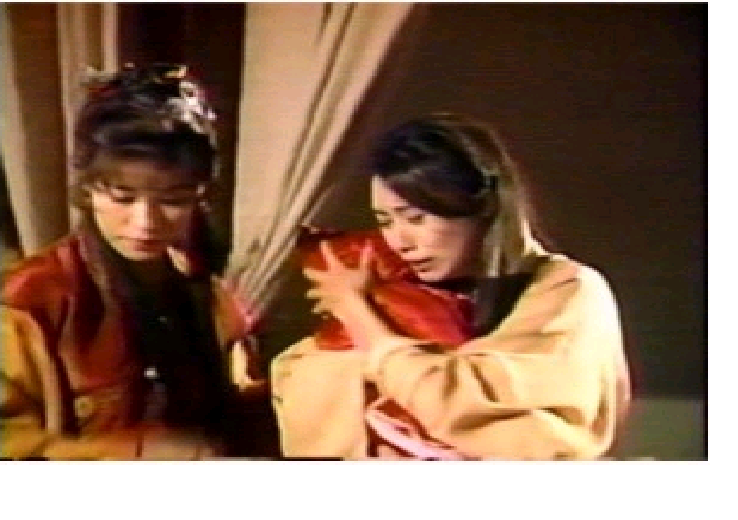 Hình ảnh diễn viên phim Mối Hận Kim Bình