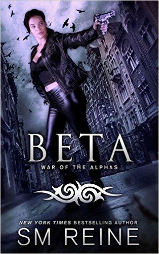 Book Review Beta War Of The Alphas 2 By Sm Reine I Smell Sheep