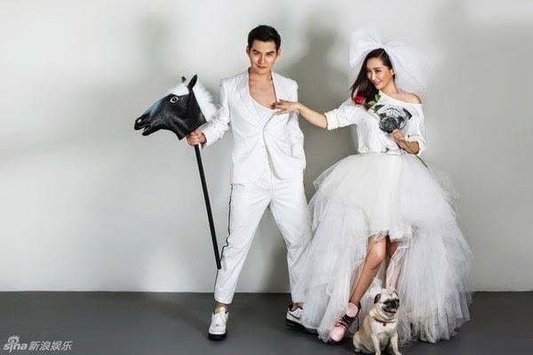 ảnh cưới đẹp 2