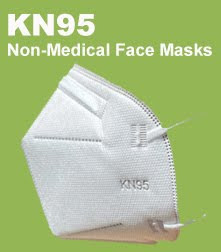 K95 Non-Medical Face Masks