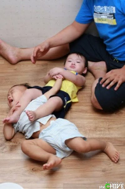 Lustige Videos und witzige Fotos von Kindern: Lustiges Kind - Früh ...