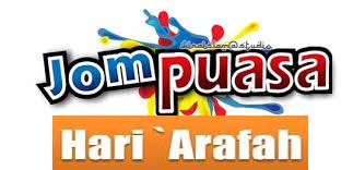 Tarikh Puasa Sunat Arafah Di Malaysia Dan Kelebihannya
