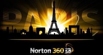 premios viajes a Paris Francia concurso Norton 360 antivirus Mexico 2011