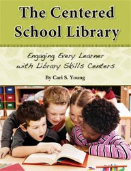 I wrote a book about Library Centers!