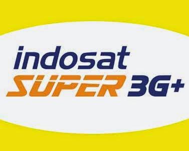 Koneksi Internet Gratis 3G Indosat Download Super Cepat (Setting)