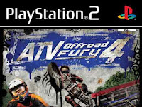 Download Game Ps2 - ATV Offroad Fury 4