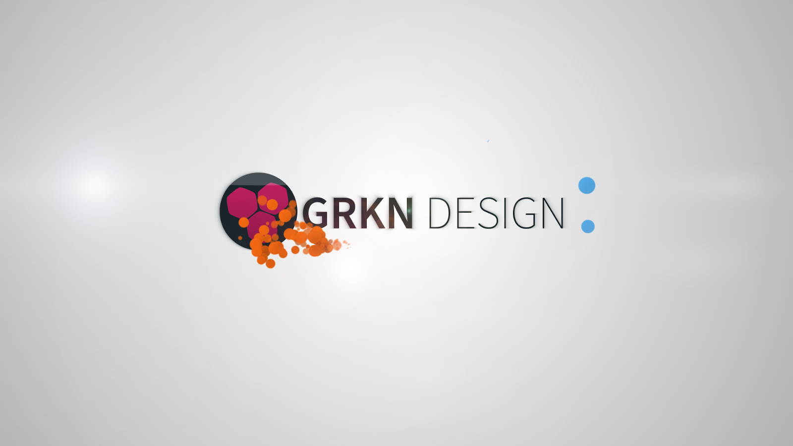 AE Grkn Design - Coming soon after effects template