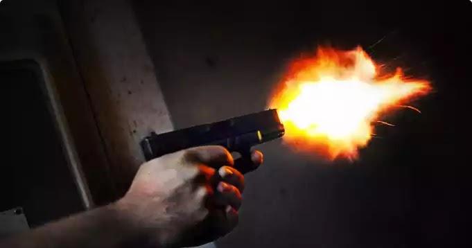 Ένοπλος άνοιξε πυρ στην Αλικαρνασσό: Ένας νεκρός και τέσσερις τραυματίες