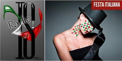 #aciascunoilsuo Italian Style Radio