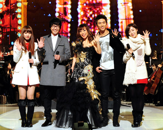 Gambar Dream High