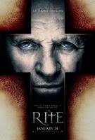 The Rite (2011) DVDRip