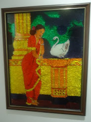 Glass Painting No.31