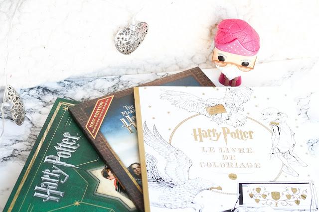 figurine pop dumbledore, livre des films, livres de coloriage