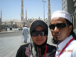 @ Makkah & Madinah (umrah 2009)