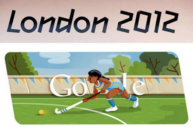 London 2012 hockey กีฬาฮ็อคกี้ในโอลิมปิก
