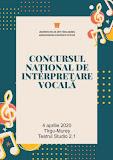 Concursul Naţional de Interpretare Vocală
