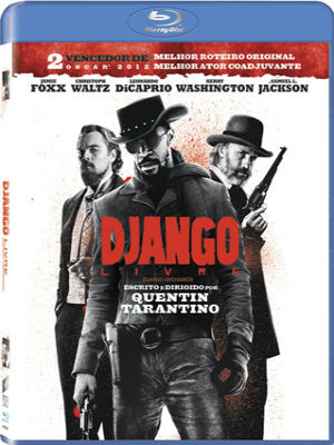 Download Django Livre BluRay 720p Dual Audio