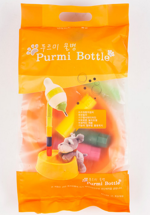 Purmi Bottle