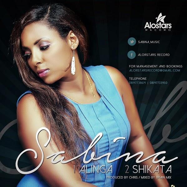 Sabina – Alinga + Shikata