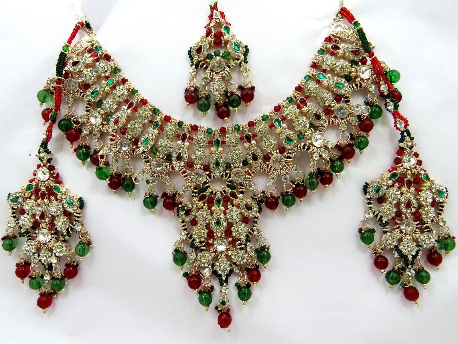 Indian Bridal Jewelry Export: Indian Bridal Jewelry Export 2