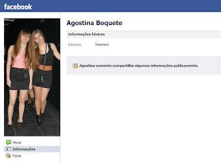facebook, boquete, nomes curiosos