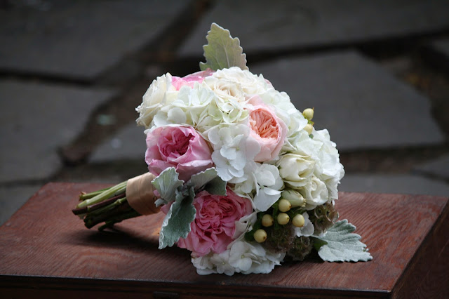 Falkirk Estate and Country Club Wedding Pictures - Wedding Flowers - Bouquet Splendid Stems - Central Valley, NY