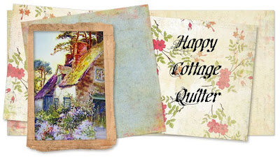 Happy Cottage Quilter