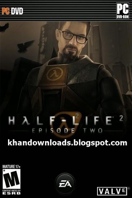 Half Life 2 PC Game Free Download