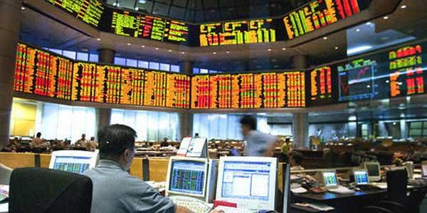 Bursa China Dalam Tekanan Kuat Karena Sektor Perbankan