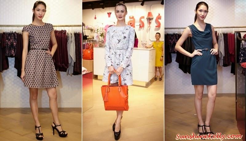 Oasis Boutique, Oasis London, Oasis, 1 Utama Shopping Centre, UK Fashion, high street British fashion label