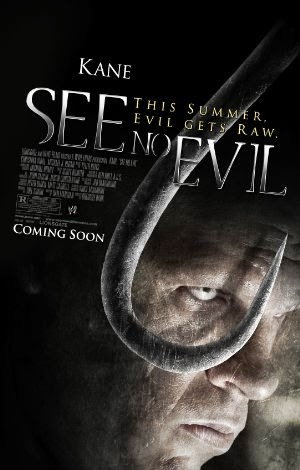 See No Evil 2014 poster