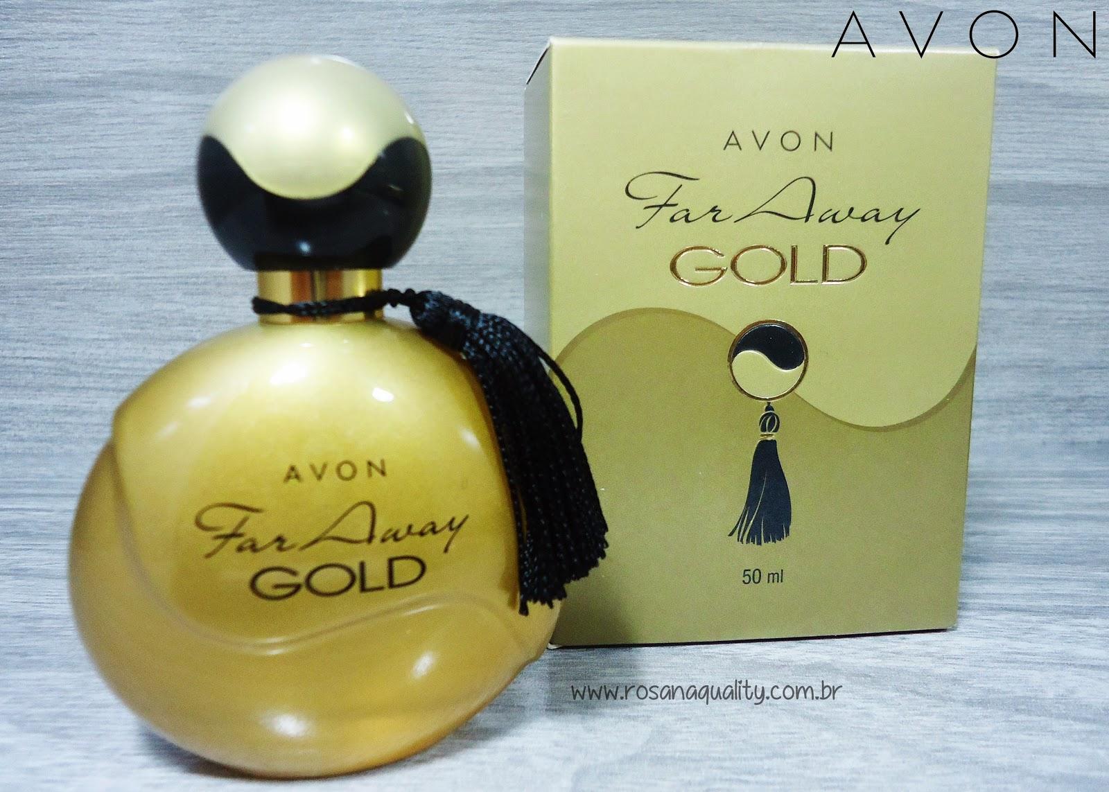 Far Away Gold