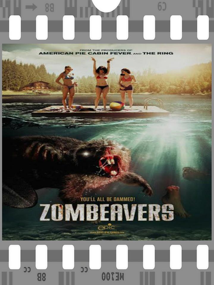Movies Online : Zombeavers 2014