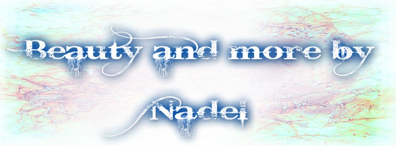 Beauty and more by Nadel