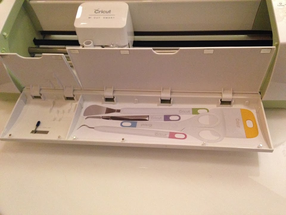 cricut design machine