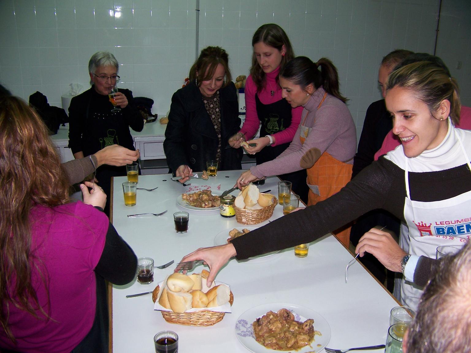 Enero 2012 - Cursos de cocina en oviedo ...