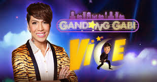 Gandang Gabi Vice (lit. Good Evening, Vice!) is a Philippine comedy musical talk show hosted by stand-up comedian Vice Ganda. Debuting on May 22, 2011, it airs every Sunday night […]